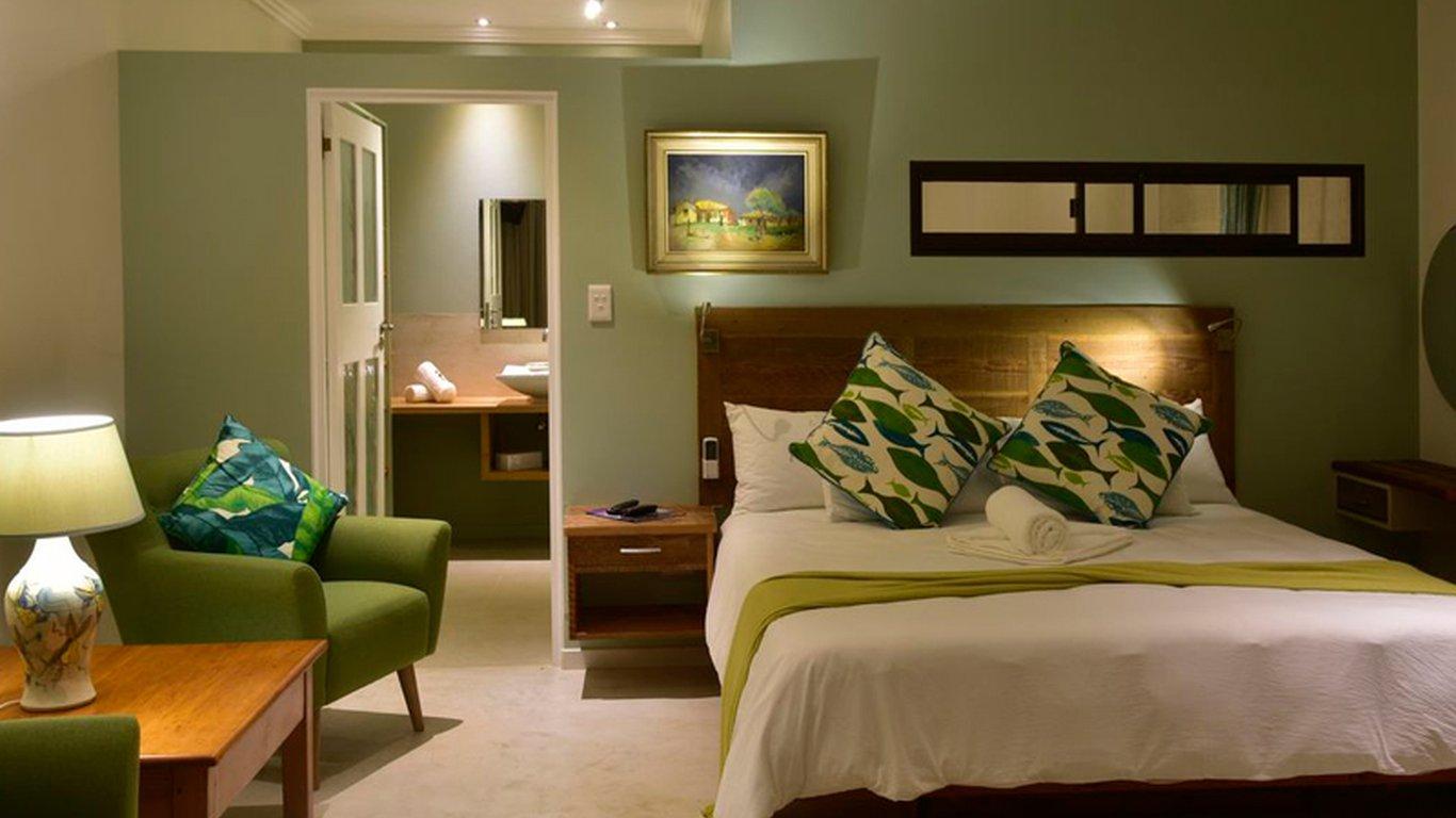 Ocean Gaze Bed And Breakfast In Ramsgate Best Price Guaranteed