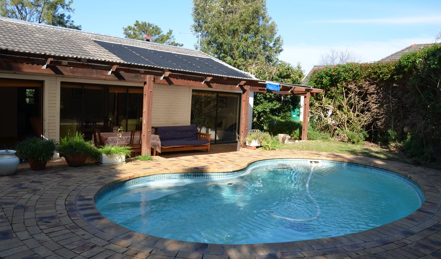 Welcome to Cherry Lane Retreat. in Constantia, Cape Town, Western Cape, South Africa