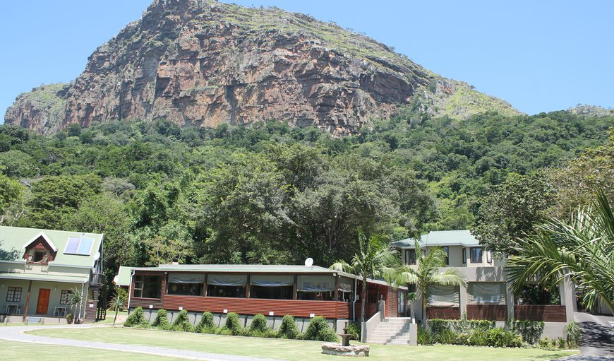 Port St Johns River Lodge in Port St Johns, Eastern Cape, South Africa