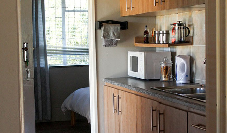 Cottage 1 - Kitchenette