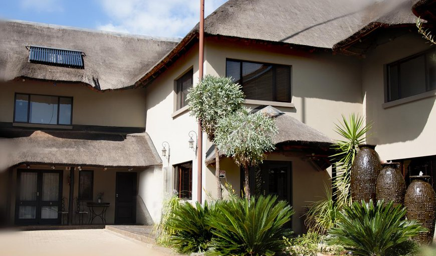 Monte Christo Country Lodge in Bloemfontein, Free State Province, South Africa