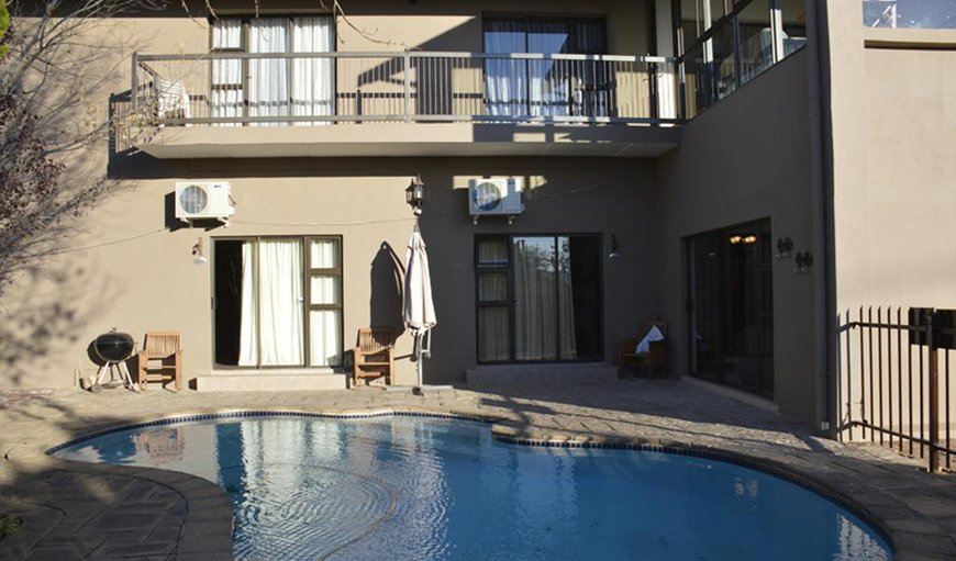 Two Bells Guest House in Bloemfontein, Free State Province, South Africa
