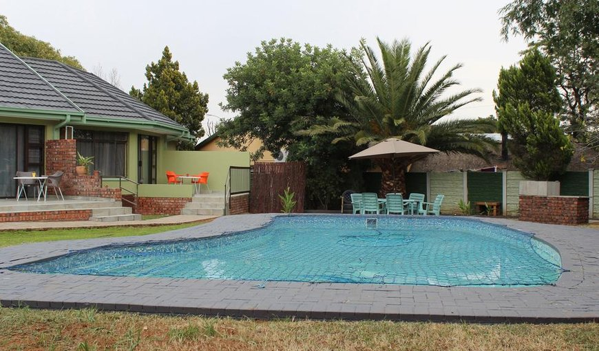Welcome to Unirift Guesthouse in Universitas Ridge, Bloemfontein, Free State Province, South Africa