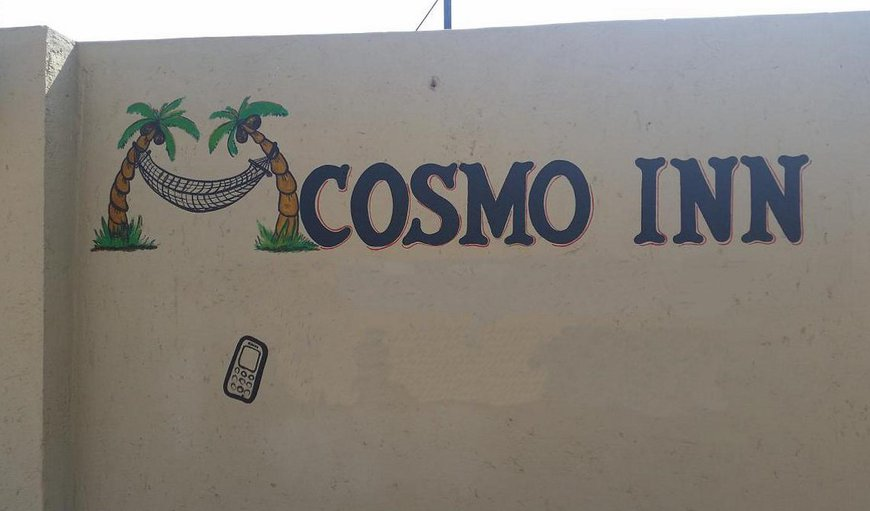 Cosmo Inn in Johannesburg (Joburg), Gauteng, South Africa