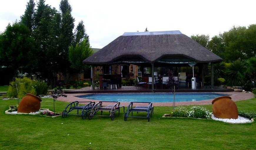 Tuff Top Estates in Roodewal, Bloemfontein, Free State Province, South Africa