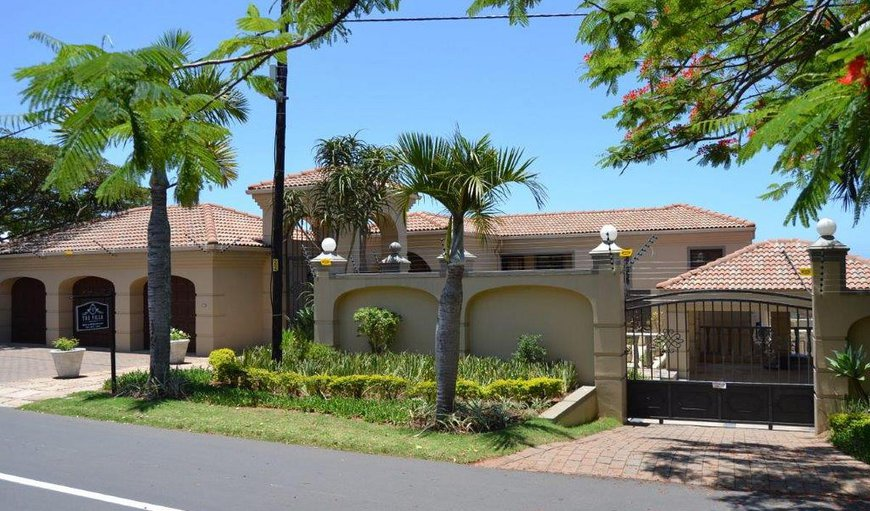 The Villa in Umhlanga Rocks, Umhlanga, KwaZulu-Natal , South Africa