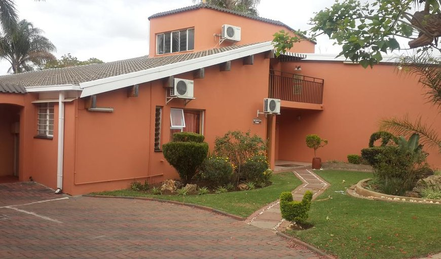 Welcome to Bongiwe Accommodation in Polokwane, Limpopo, South Africa