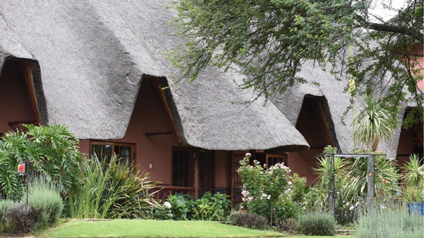 Meulstroom Lodge in Bronkhorstspruit , Gauteng, South Africa