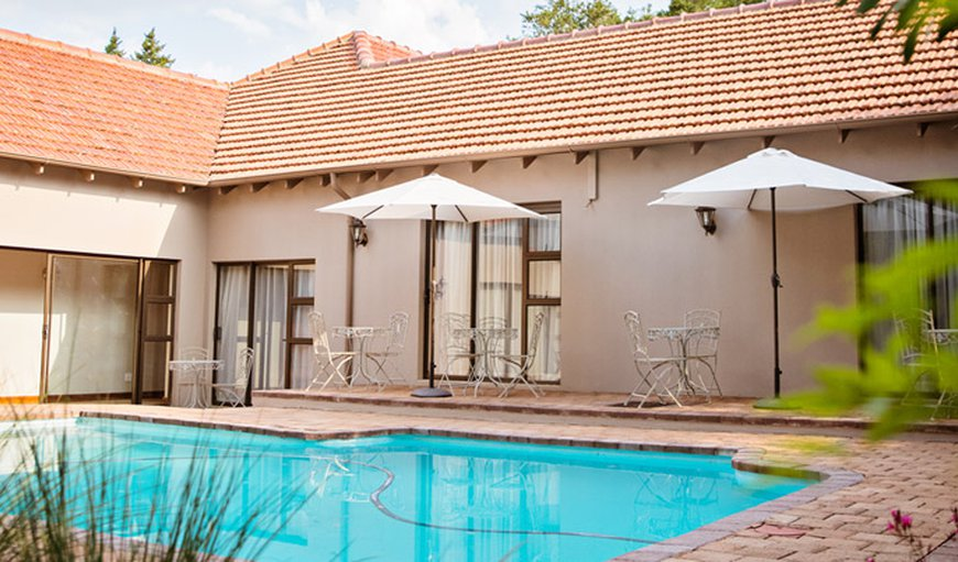 Abiénto Guesthouse in Bloemfontein, Free State Province, South Africa