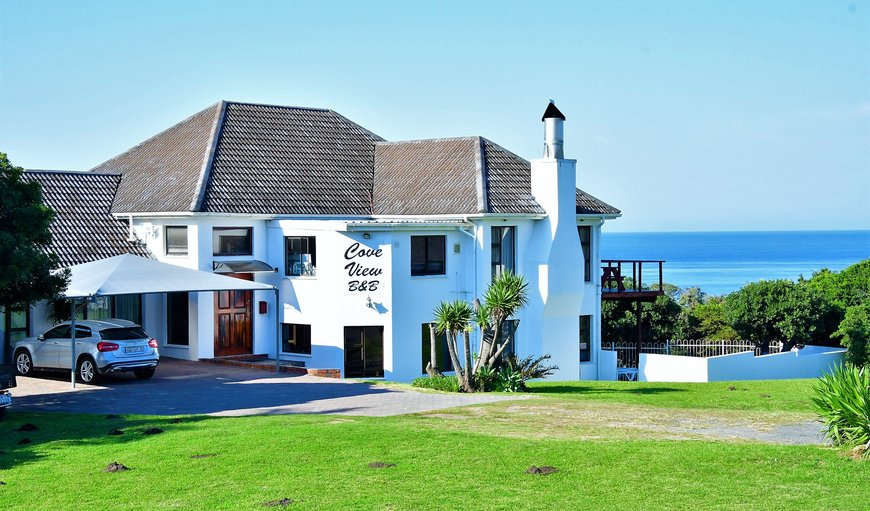 Cove View B&B in East London, Eastern Cape, South Africa