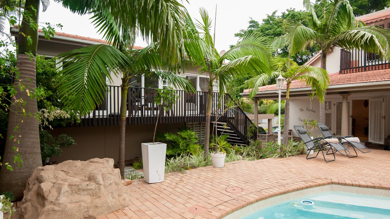 The Brother\'s Guest House in Durban North, Durban — Best Price ...