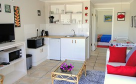 Self Catering Holiday Apartment image