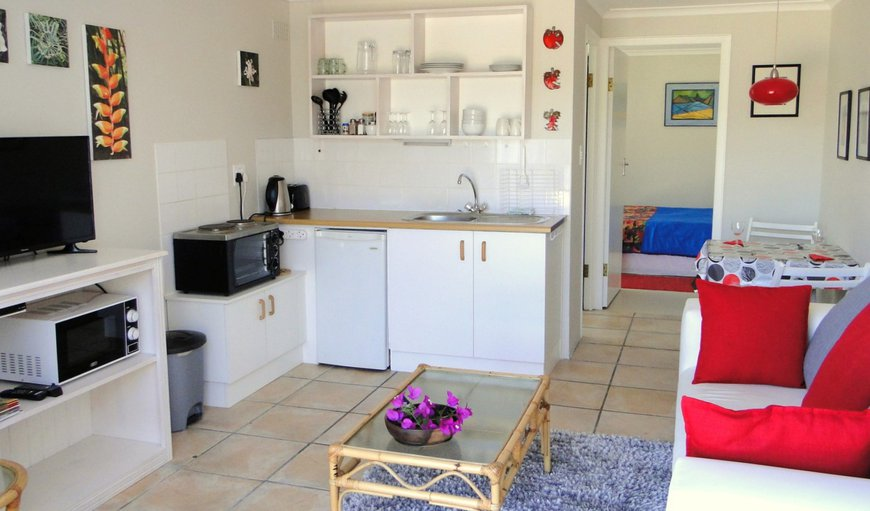 Self Catering Holiday Apartment in Glencairn, Cape Town, Western Cape , South Africa