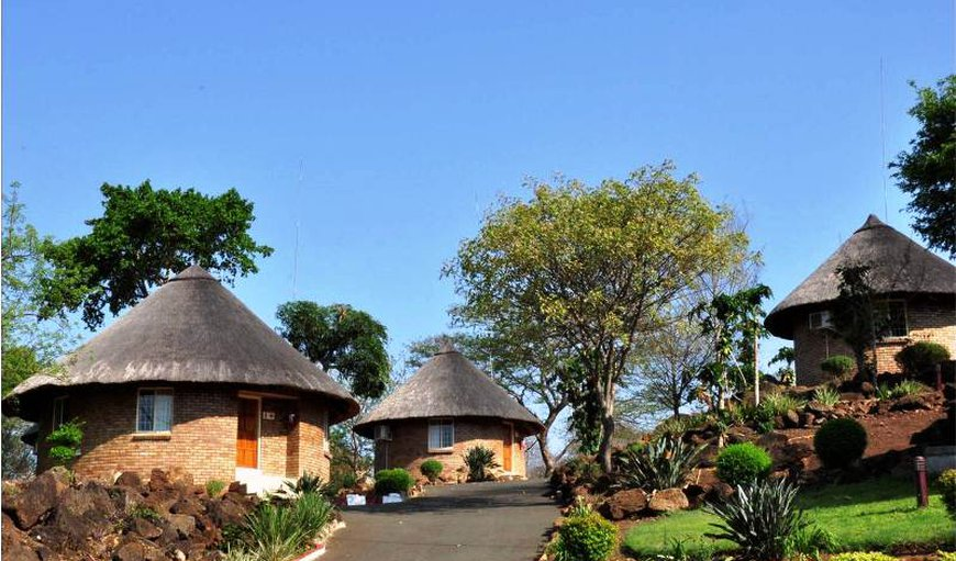 Mambedi Country Lodge in Louis Trichardt, Limpopo, South Africa