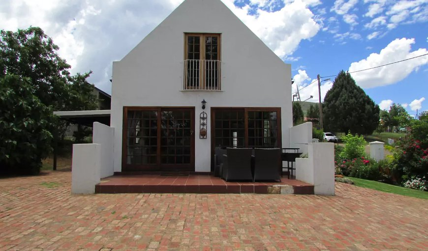 Sweetie Pie Cottages in Clarens, Free State Province, South Africa