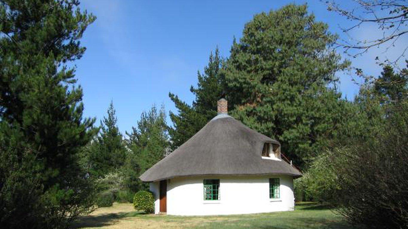 Lothlorien Cottage In Hogsback