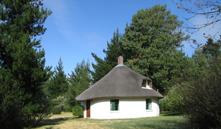 Lothlorien Cottage in Hogsback, Eastern Cape, South Africa
