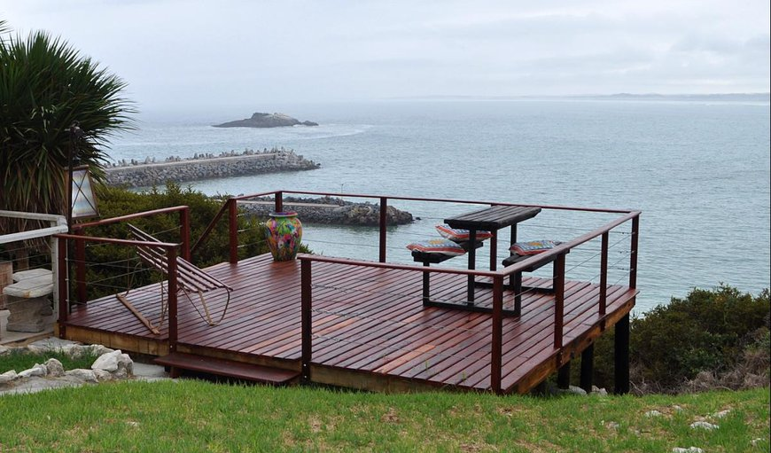 Belle Vue Self Catering in Yzerfontein, Western Cape , South Africa