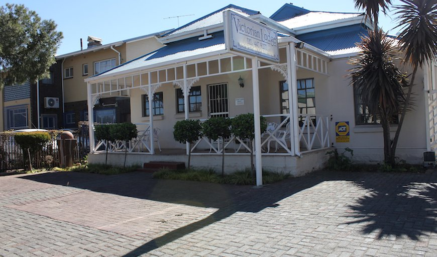 Welcome to Victorian Lodge in Westdene, Bloemfontein, Free State Province, South Africa