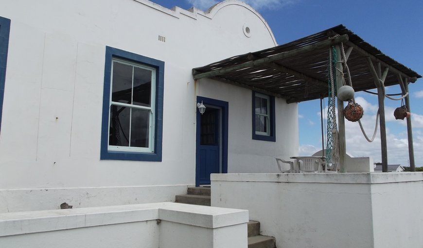 Welcome to Duinehuis - Arniston in Arniston, Western Cape, South Africa