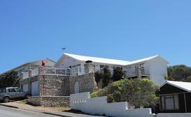 Whale House - Arniston image