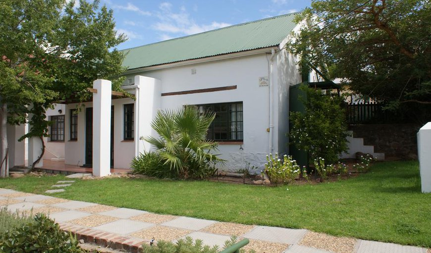 2 bedroom cottage. in Montagu, Western Cape , South Africa