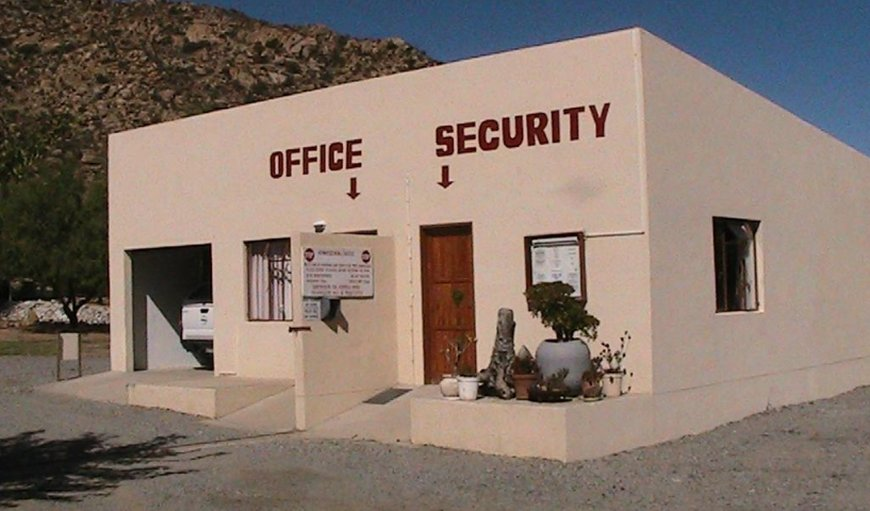 Office and Security