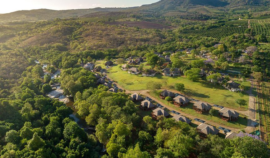 Welcome to Hazyview Cabanas- Ideal for families, the resort's large grounds stretch from the main Hazyview / Sabie road all the way down to the cool Sabie River. in Hazyview, Mpumalanga, South Africa