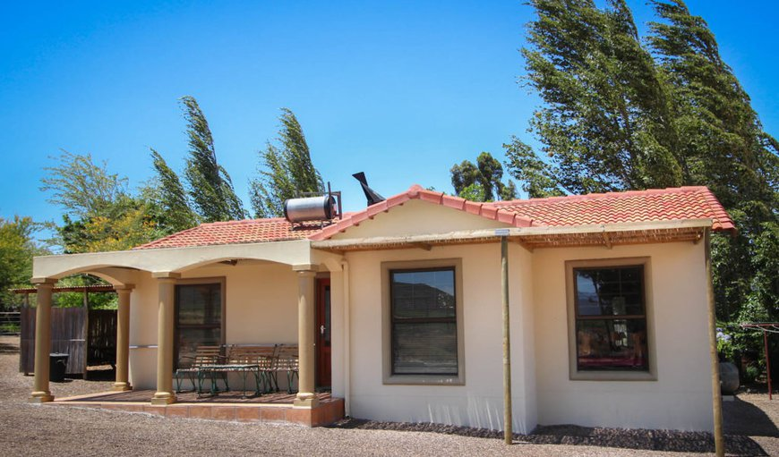 Lappieslaagte Accommodation in Montagu, Western Cape , South Africa