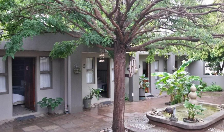 Hopetown Guesthouse in Hopetown, Northern Cape, South Africa