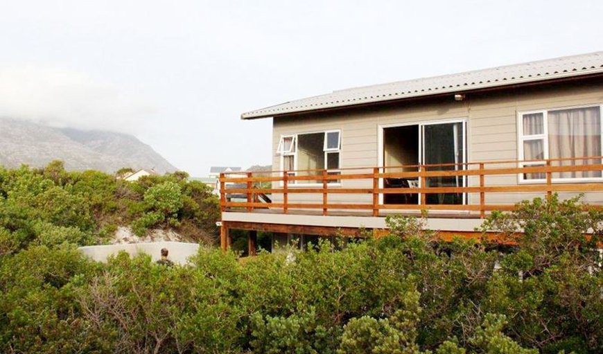 Sugarbird House in Pringle Bay, Western Cape, South Africa