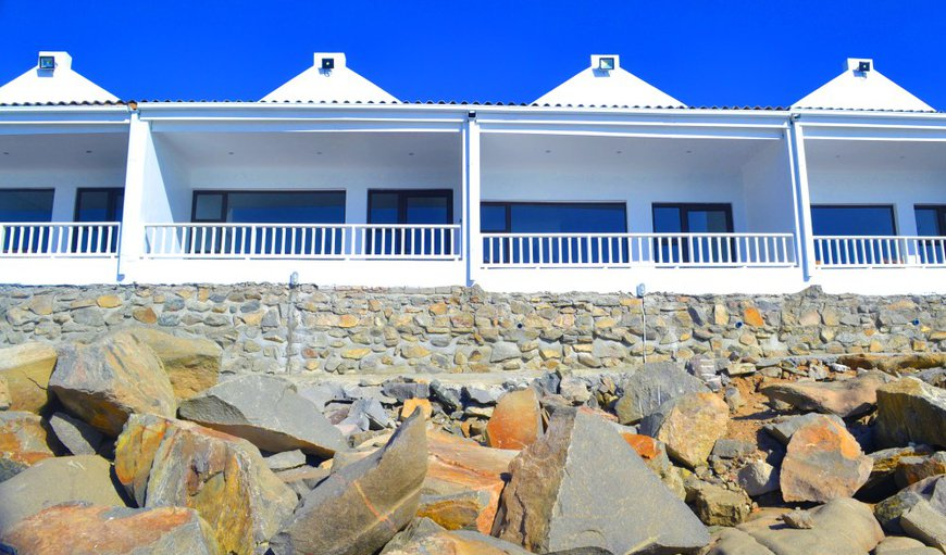 Welcome to The Cormorant House in Luderitz , Karas, Namibia