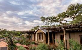 The Hilton Bush Lodge image