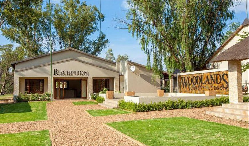 Woodlands Country Lodge in Parys, Free State Province, South Africa
