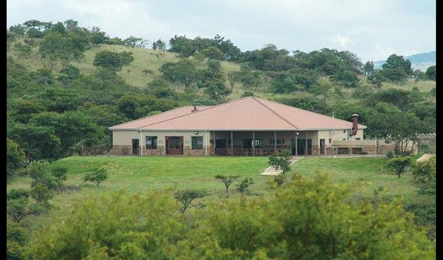Welcome to Ingudlane Lodge  in Dundee, KwaZulu-Natal , South Africa
