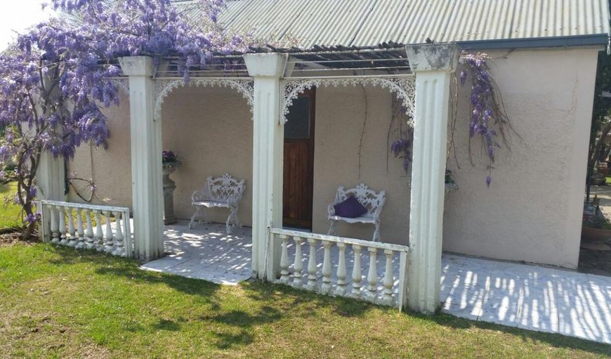 The Green Acorn Guest House in Ficksburg, Free State Province, South Africa