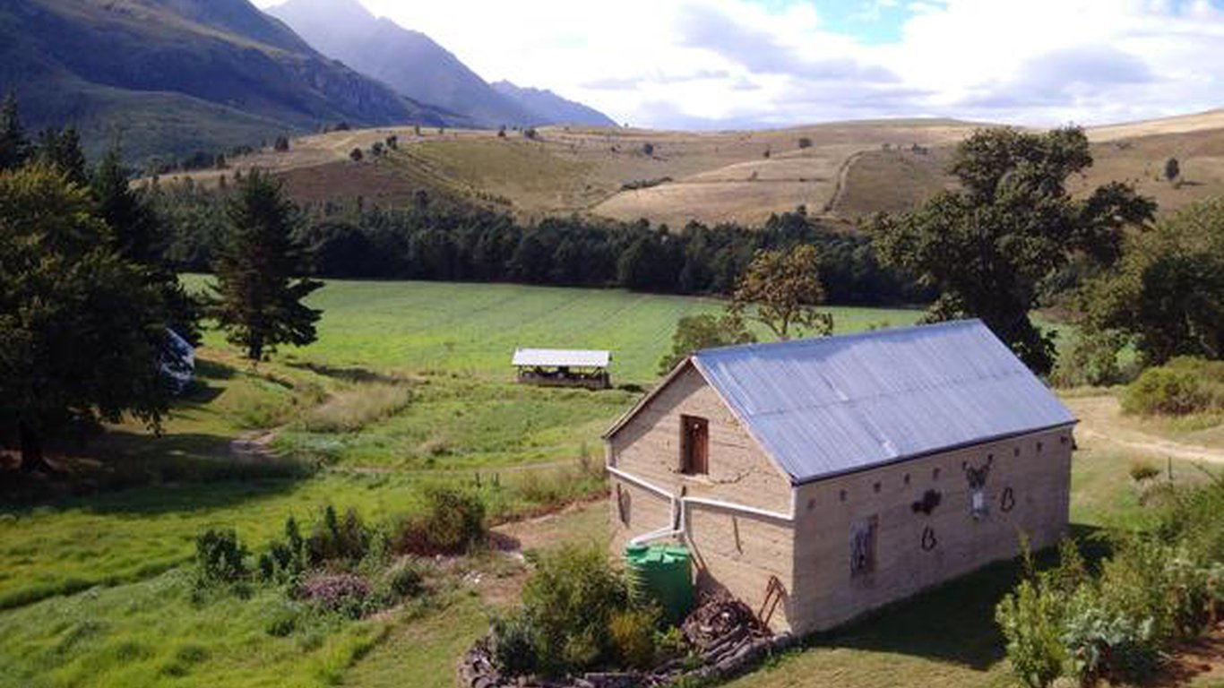 Wolfkloof Boerdery in Swellendam Western Cape