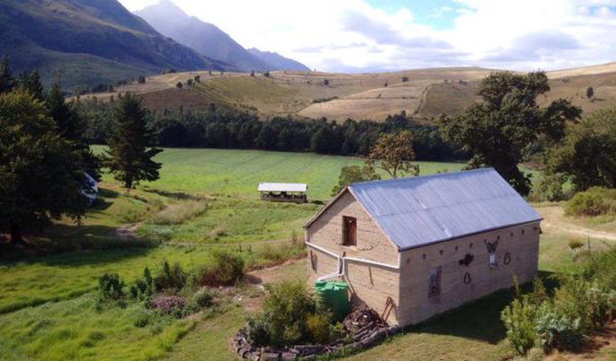 Wolfkloof Boerdery in Swellendam, Western Cape , South Africa
