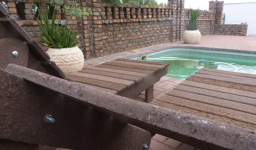 7 de Laan Guest House in Kakamas, Northern Cape, South Africa