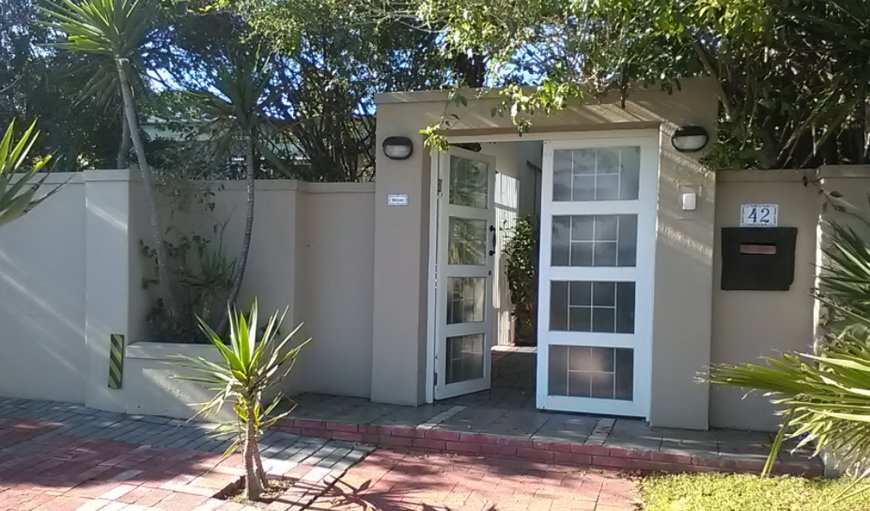 Welcome to Blouberg Studios. in Bloubergstrand, Cape Town, Western Cape , South Africa