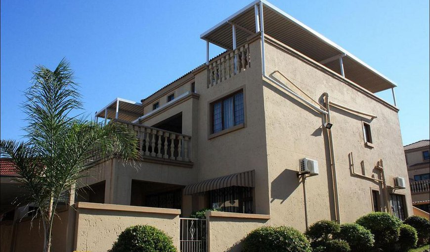 Welcome to 10 Stafford Place - Uvongo  in Uvongo, KwaZulu-Natal , South Africa
