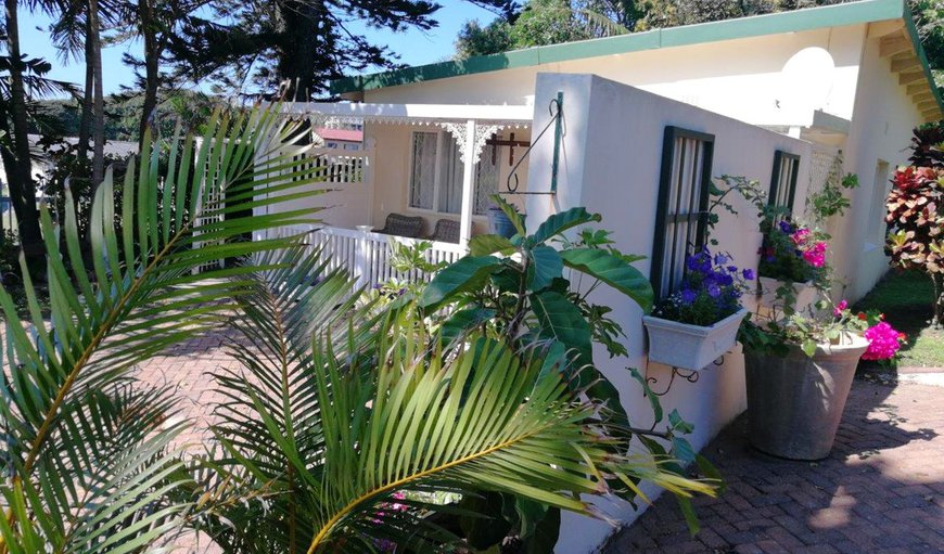 Welcome to Eight Palms Self-catering in Port Edward, KwaZulu-Natal, South Africa