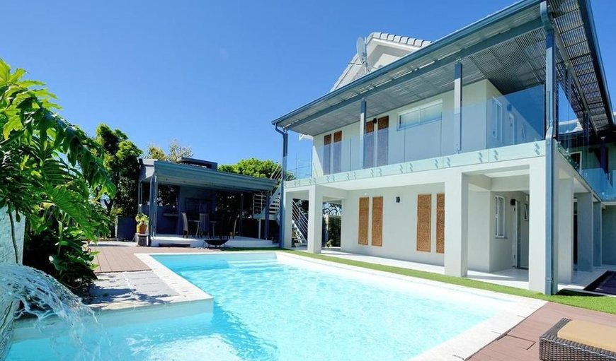 Grand Blue D in Sunset Beach, Cape Town, Western Cape , South Africa