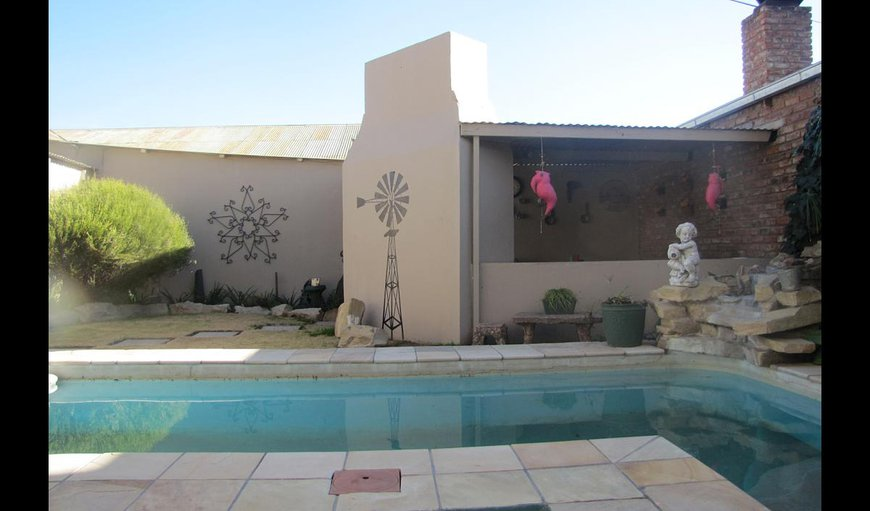 Welcome to The Don Guesthouse in Noupoort, Northern Cape, South Africa
