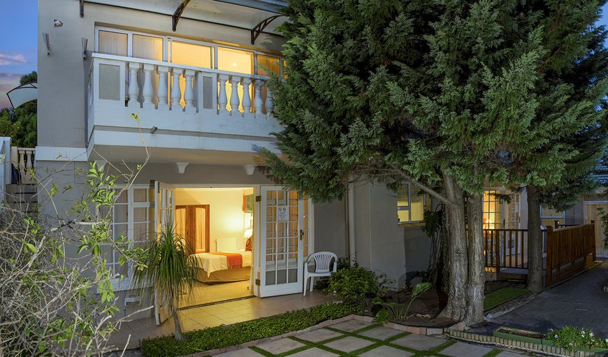 Heugh Road Guest House in Walmer, Port Elizabeth, Eastern Cape, South Africa