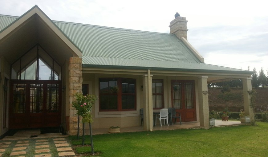 Guddle Burn Farm Stay in Clarens, Free State Province, South Africa