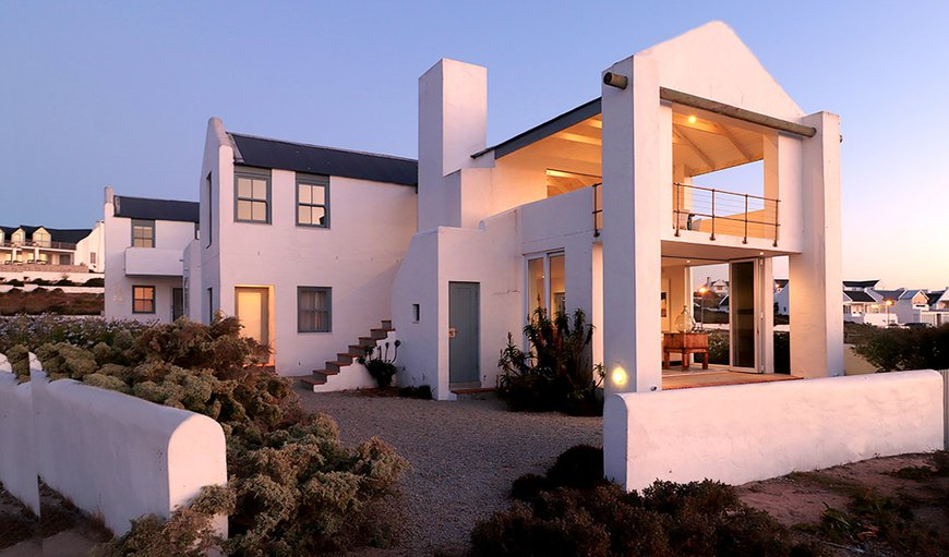 Welcome to Bekkie Self-Catering! in Paternoster, Western Cape, South Africa