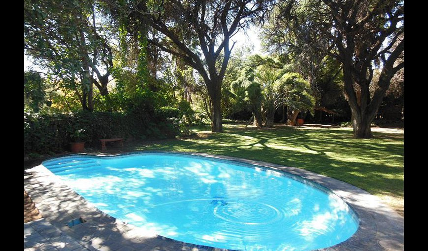 The Nutshell Guesthouse in Jan Kempdorp, Northern Cape, South Africa