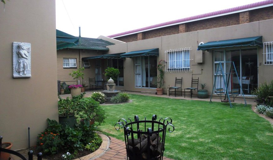 Crown Cottage Guest House in Midrand, Johannesburg (Joburg), Gauteng, South Africa