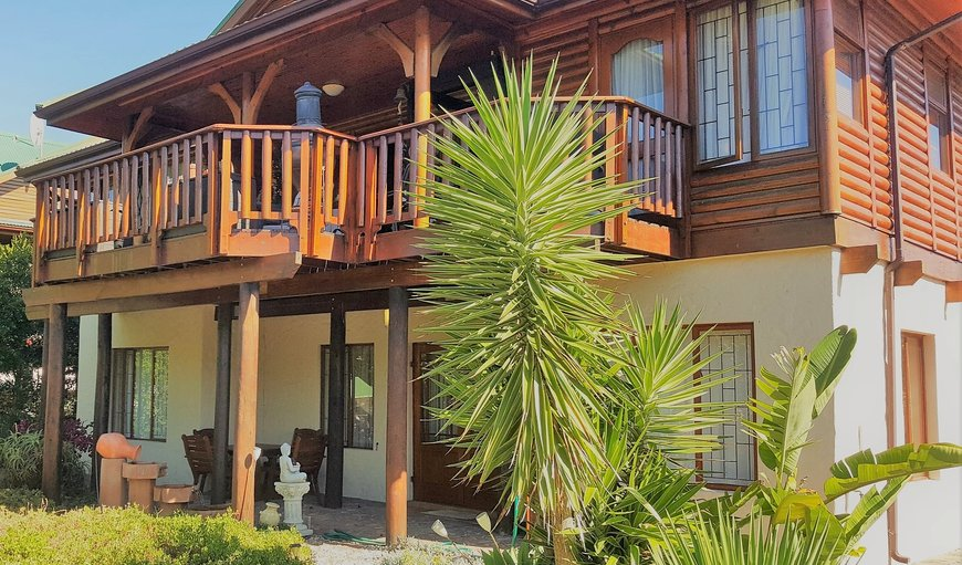 Brenton Bushbuck Lodge in Brenton on Sea, Knysna, Western Cape , South Africa